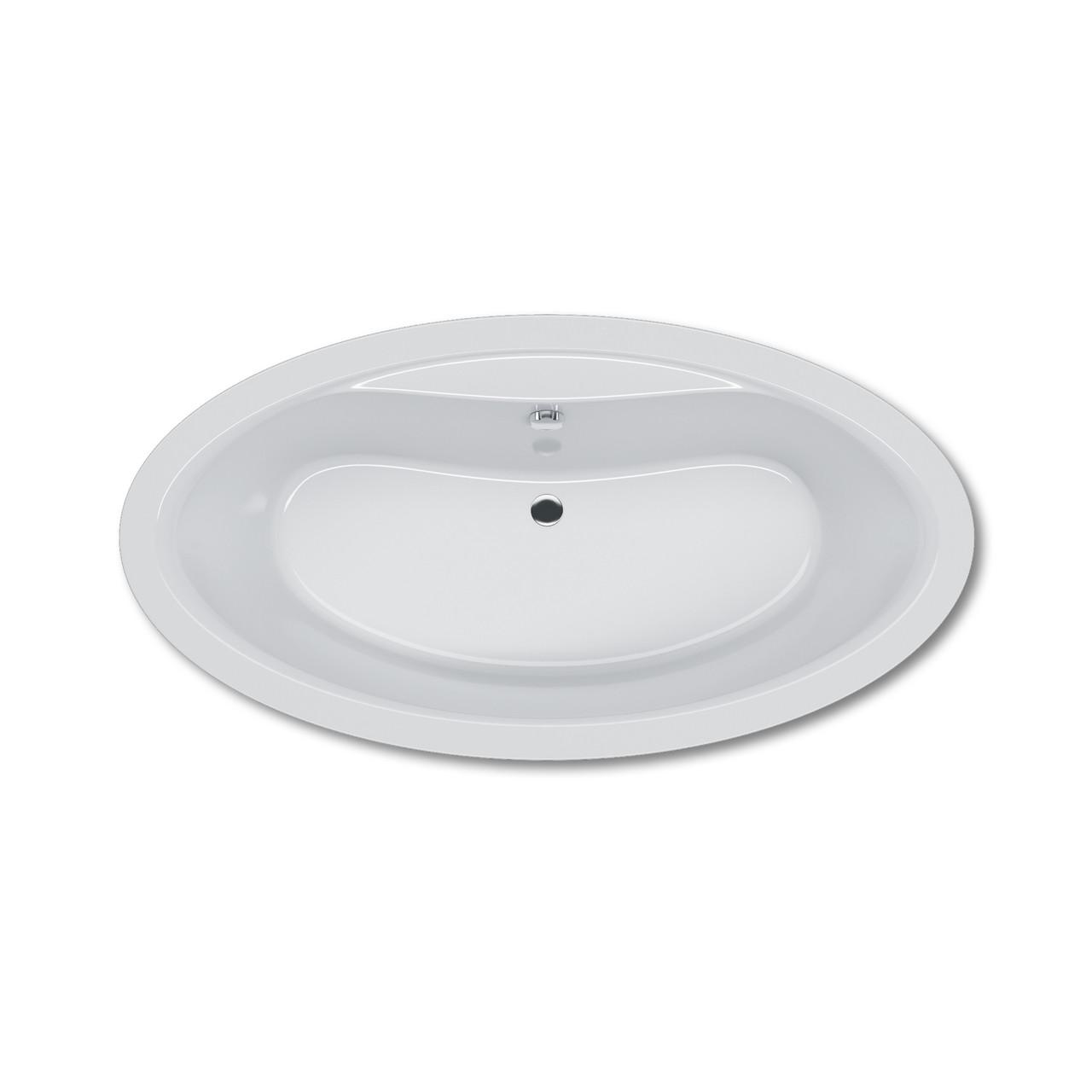 Ванна Design Plus 194х100