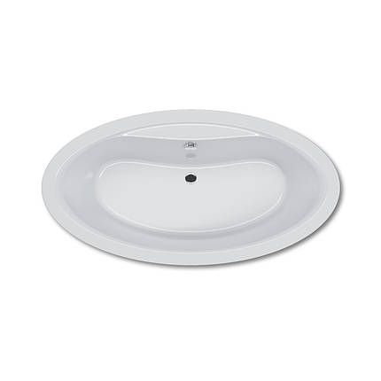 Ванна Design Plus 194х100, фото 2
