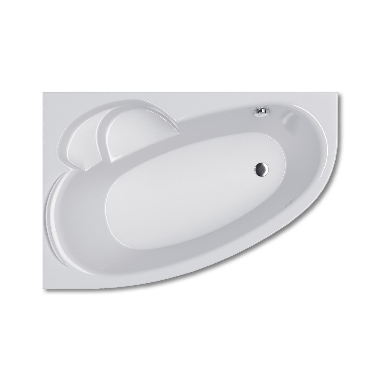 Ванна Karina170х110 L