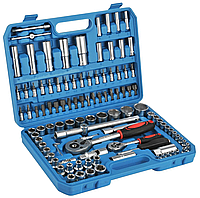 Автомобильный набор инструментов | набор инструментов 108 piece tool set