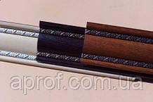 Карниз алюминиевый БПО-11 Декор  (двухрядный)