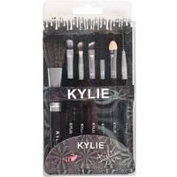 Набор кистей для макияжа Kylie 7 штук
