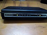 ADSL маршрутизатор D-Link DSL-2540U Б/У