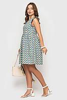 Сукня BeArt з натуральної тканини, фото 1