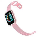 UWatch Умные часы Smart Wedding Pink, фото 3