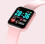 UWatch Умные часы Smart Wedding Pink, фото 4