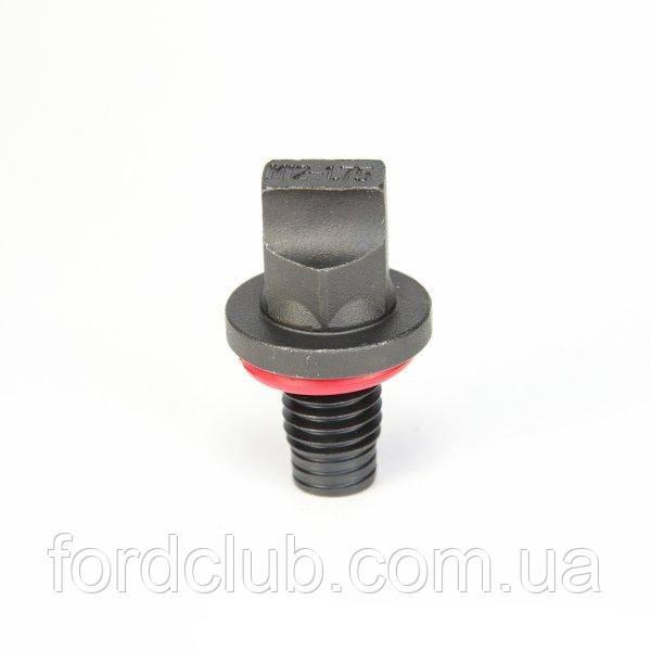 Маслосливная пробка для Ford Fusion USA 2,0 hybrid.; 2,0 эко; 2,5