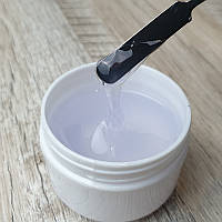 Прозрачный гель для наращивания ногтей Crystal  50г