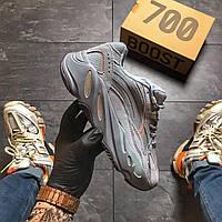 🔥 Adidas Yeezy Boost 700 V2 Gospital Blue Адидас Изи 700 🔥 Видео обзор 🔥 Адидас женские кроссовки