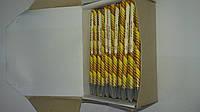 Грифельный карандаш графитовый 100 шт. для художественной школы
