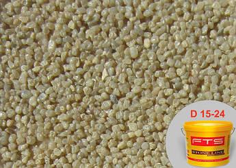 Штукатурка Байрамикс FTS 23 кг, D 15-24 декоративно-камешковая штуктурка, Байрамикс