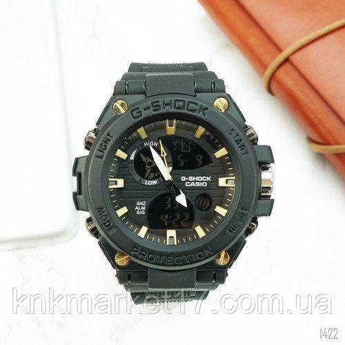 Casio G-Shock Black-Gold