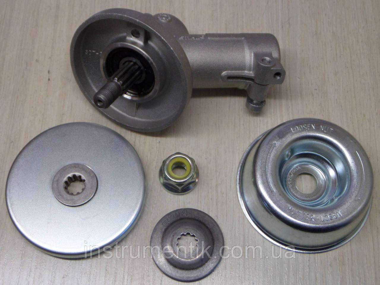 Редуктор нижній для мотокоси Stihl FS 56, FS 56 С, FS 56 R, FS 56 RC