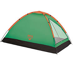 Двухместная палатка Pavillo Bestway 68040 «Monodome x2», 205 х 145 см