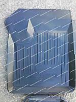 Пара передних резиновых ковриков на Ваз 2110-2112,2170-2172 Priora,Приора,