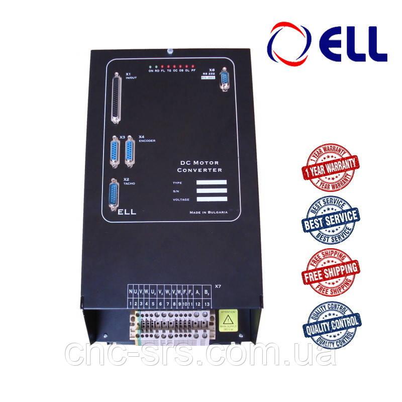 4009-222-10 цифровой привод постоянного тока (главное движение и движение подач)