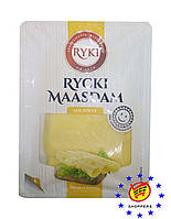 Сыр RYKI Rycki Maasdam 135г