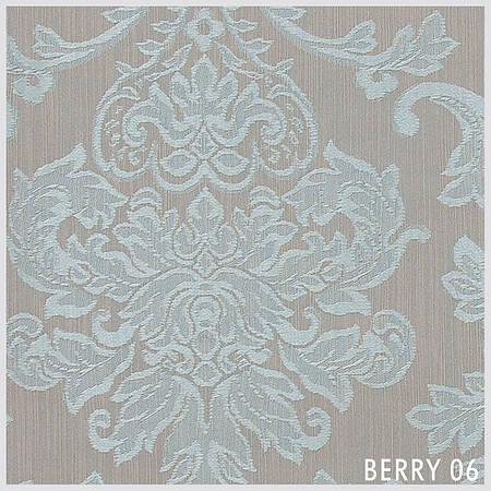 Ткань для штор BERRY
