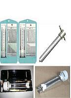 Гигрометры ВИТ, психрометры М-34, МВ-4М, проточный