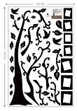 Декоративная  наклейка Семейное дерево  (118х88см), фото 4