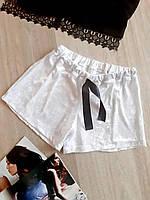 Жіночий домашні шорти 002 У/01, фото 1