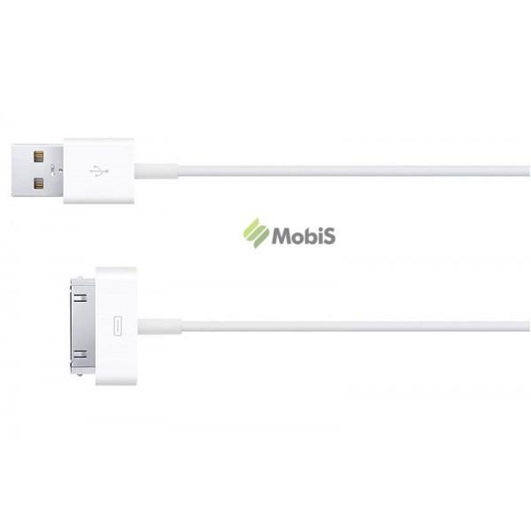 USB кабель iPhone 4 тех. уп (Код: 90079)