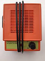 Терморегулятор для инкубатора аналоговый