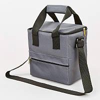 Термосумка (сумка-холодильник) GA-0292-20 20л цвета в ассортименте