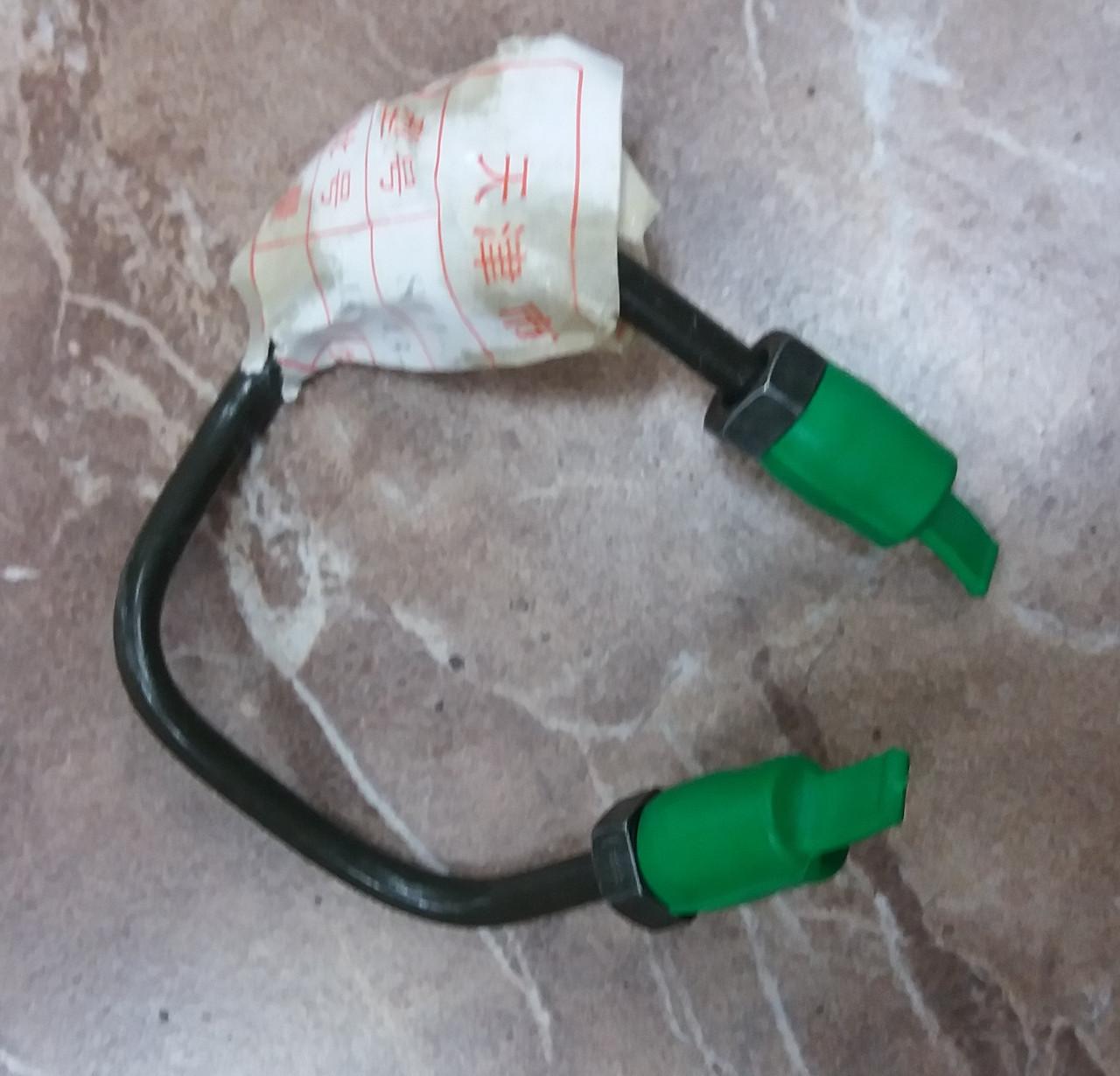 Трубка тормозная задняя ГТЦ Chery QQ