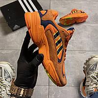 🔥 Adidas Yung 1 Hi Res Orange Адидас Янг 1 🔥 Видео обзор 🔥 Адидас женские кроссовки 🔥