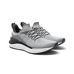 Кроссовки Xiaomi Mijia Sports Shoes 4 Gray Серые