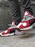 Женские кроссовки Adidas Yung 1 Red, Женские Адидас Янг 1 Красные, фото 6