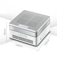 Очиститель воздуха HEPA с бактерицидной лампой для автомобиля и дома 12v/220v NOBICO, фото 6
