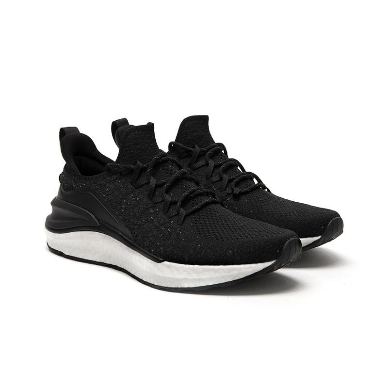 Кроссовки Xiaomi Mijia Sports Shoes 4 Black черные