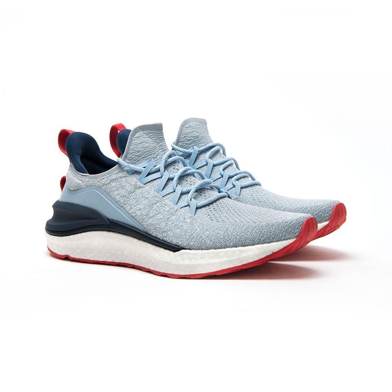 Кроссовки Xiaomi Mijia Sports Shoes 4 Blue голубые
