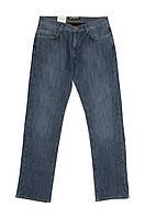 Джинсы мужские утепленные Crown Jeans модель 2804 A-LMN (PARIS RB)