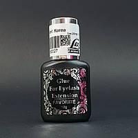 Клей для наращивания ресниц LEX FAVORITE, 10 мг