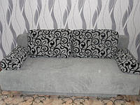 Диван в спальню Днепр. Мягкая мебель на заказ.