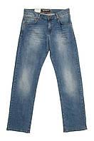 Джинсы мужские Crown Jeans модель 2803 (DN20)