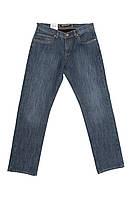 Джинсы мужские утепленные Crown Jeans модель 2865-LMN (PARIS RB)