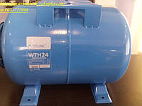 Гидроаккумулятор Kitline 24 горизонтальный
