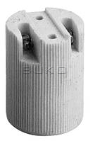 Патрон BUKO BK261 E14 керамический