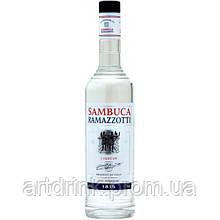 Самбука Ramazzotti Sambuca 38% 0.7L