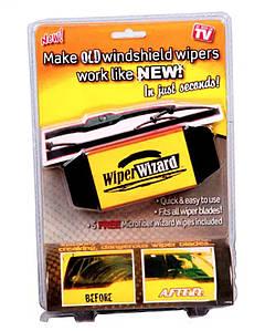 Восстановитель автомобильных дворников Wiper Wizard 154693