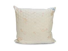 Подушка Leleka-textile Овен 50*70 см микрофибра с овечьей шерстью/холлофайбер М8