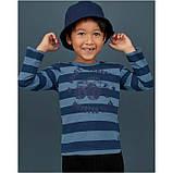 Дитяча кофта лонгслів H&M на зріст 110-116 см, фото 2