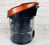 Колбовый пылесос Kassel 50280 ( 3000W ) без мешка, для сухой уборки, бытовой, для дома, фото 4