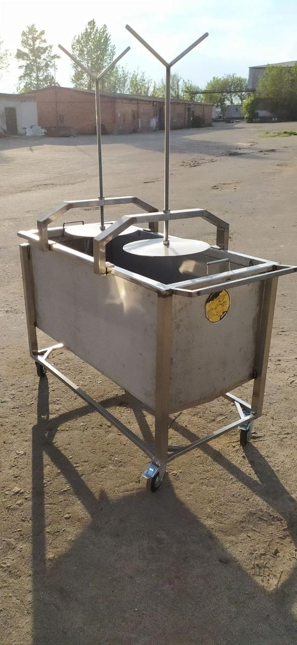 Пресс для сыра на 500 кг