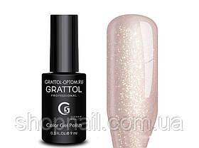 Grattol Color Gel Polish LS Onyx 24