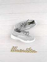 Кроссовки кеды мокасины 27-31 (16, 5-19 см) сетка на мальчика, девочку